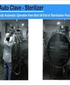 21_109_03B- KEW Auto Clave