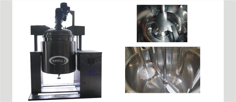5_145_Vaccum Mixer Homogenizer Emulsifier_05