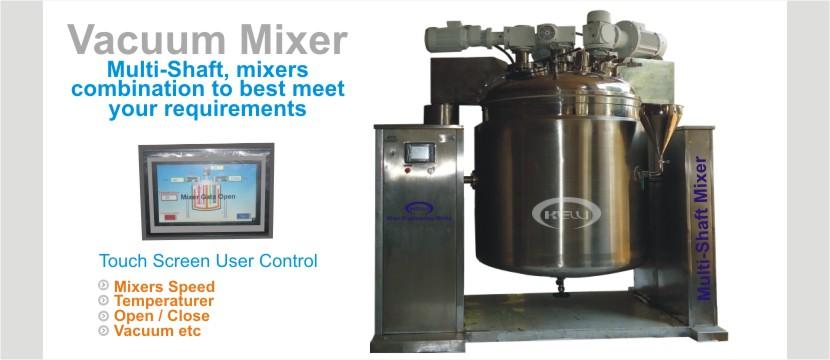 5_150_Vaccum Mixer Homogenizer Emulsifier_01